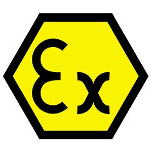 ATEX Equipamento Elétrico Certificado para Atmosferas Explosivas