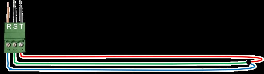 Cabos Série Delta Estrela Traçagem de Aquecimento ESAI Sistemas