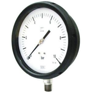Manómetros com tubo Bourdon - Standard